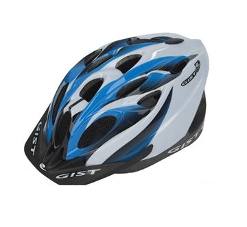 Picture of Casco bici Gist Tiger casco bicicletta corsa mtb