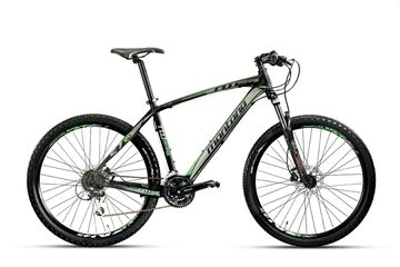 "Picture of Bicicletta MTB Montana TW Seven E270 27,5"" disco 24V mountain bike Alu"