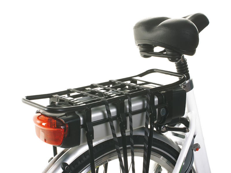 Picture for category Batterie E-bike