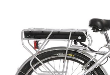 Picture of Batteria Atala Element litio ioni 24V 10Ah bicicletta elettrica