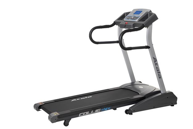 Picture of Atala Collie Evo tapis roulant elettrico motore 1,75 HP home fitness 2015
