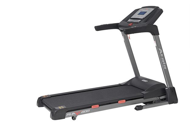 Picture of Atala Runfit 600 tapis roulant elettrico motore 2 HP home fitness 2015