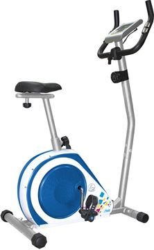 Immagine di Atala Facila Ergo cyclette da camera home fitness 2015