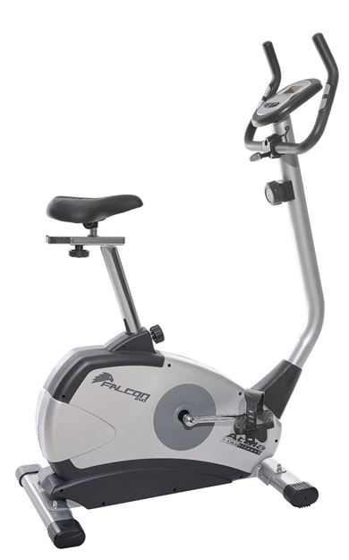 Picture of Atala Falcon Evo cyclette da camera home fitness 2015