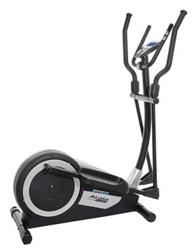 Picture of Atala Xfit 350 bici ellittica cyclette home fitness 2015