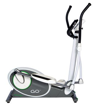 Immagine di Tunturi Go Elliptical 50 bici ellittica cyclette home fitness 2015
