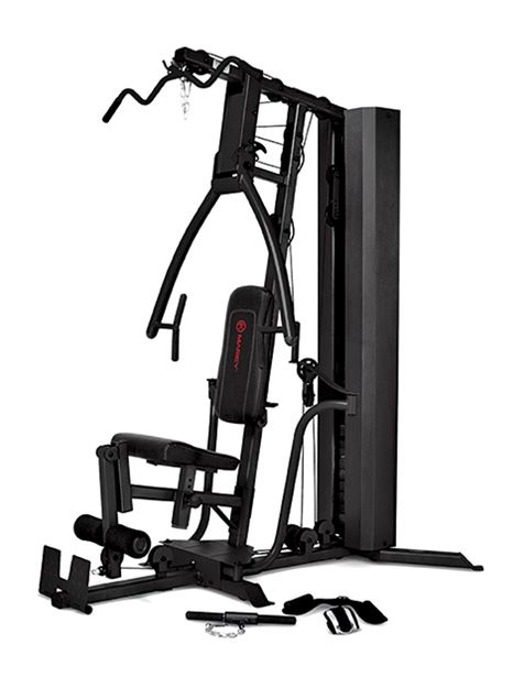 Picture of Tunturi Marcy HG 5000 panca palestra home fitness 2015