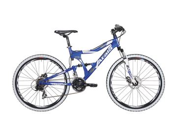 "Immagine di Atala Dragon 26"" MTB full 21v disco Alu 2015"