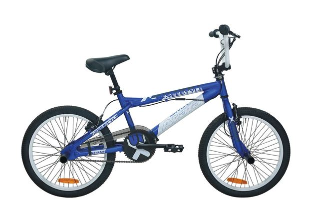 "Picture of Atala X-Street 20"" bmx freestyle alluminio 2019"