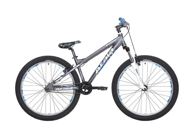 "Picture of Atala Dirt Jump 26"" bmx freestyle alluminio 2019"