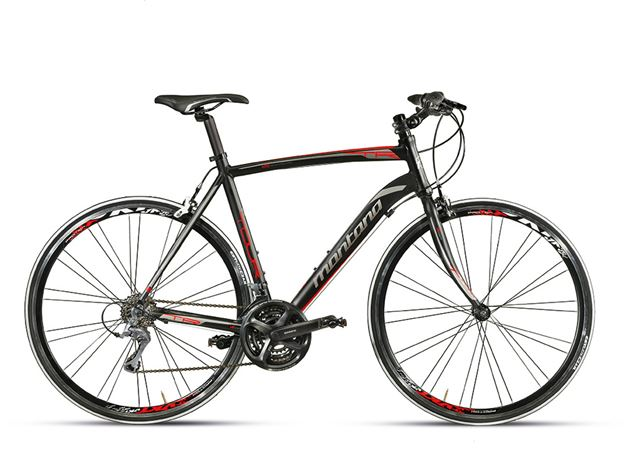 "Picture of Montana Tour Comfort F962 24v bici ibrida 28"" alu 2018"