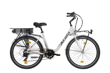 "Immagine di Atala E-Light bici elettrica Donna 26"" litio 24v e-bike"