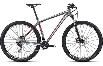 "Immagine di Specialized Crave 29"" MTB front 20v disco lega"
