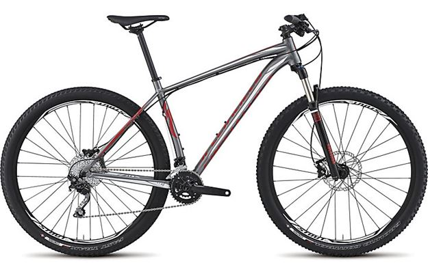 "Picture of Specialized Crave 29"" MTB front 20v disco lega"