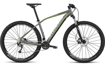 "Immagine di Specialized RockHopper Comp 29"" MTB front 18v disco lega"