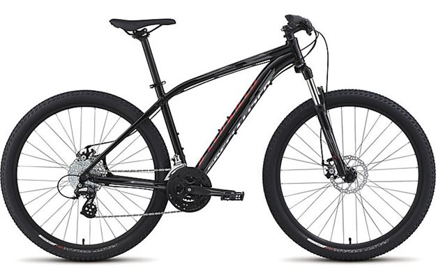 "Picture of Specialized Pitch 27,5"" MTB front 24v disco lega"