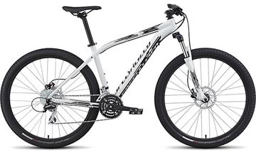 "Immagine di Specialized Pitch Sport 27,5"" MTB front 24v disco lega"