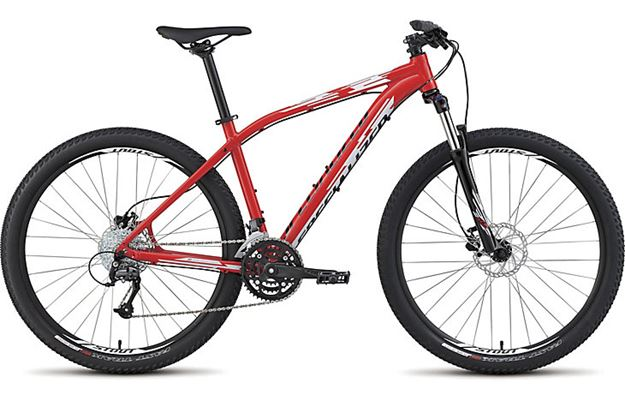 "Picture of Specialized Pitch Comp 27,5"" MTB front 27v disco lega"