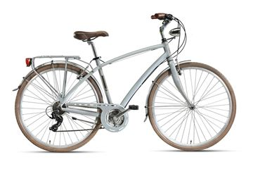 "Immagine di Montana Lunapiena 1930 Uomo 21v city bike 28"" v-brake 2019"