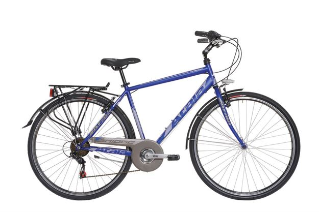 "Picture of Atala Bridge Uomo 7v city bike 28"" 2019"