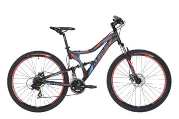 "Immagine di Atala Dragon MD 21v mtb full 27,5"" disco alu 2017"