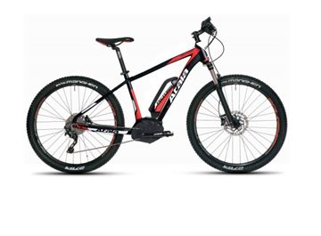 "Picture of Atala B-Cross CX 400W 9v bici elettrica 27,5"" MTB Bosch"