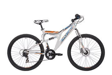 Biciclette Mountain Bike Mtb Full Front Mtb 26 Mtb 275 Mtb 29