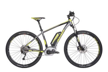 "Picture of Atala B-Cross 29"" 9v MTB Bosch 400W e-bike 2017"