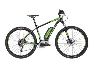"Immagine di Atala B-Cross E 29"" 9v MTB Bosch 400W e-bike 2017"