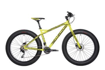 "Picture of Atala Alaska 26"" bici fat bike 20v alu 2017"
