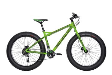 "Picture of Atala Alaska 26"" bici fat bike 18v alu 2018"