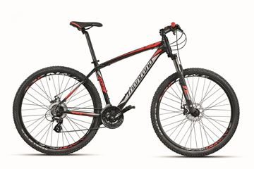 "Picture of Montana Argo 289-D 21v mtb front 29"" disco alu 2017"