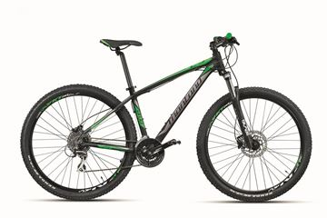 "Picture of Montana Argo 290-D 24v mtb front 29"" disco alu 2017"
