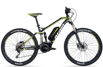 "Immagine di Atala B-Xgr8 27,5"" 10v MTB AM80 400W e-bike 2018"