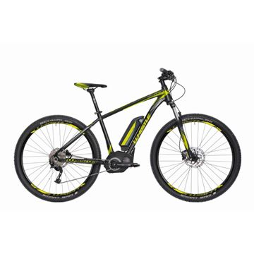"Immagine di Whistle B-Ware CX500 29"" 9v MTB Bosch 500W e-bike 2018"