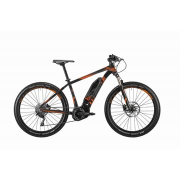 "Picture of Whistle Yonder S 500W e-bike 27,5""10v 2019"