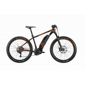 "Picture of Whistle Yonder SL 27,5"" 11v MTB Yamaha 500W e-bike 2018"
