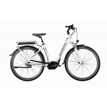 "Picture of Atala B-You 7v Unisex 400W bici elettrica Bosch 28"" e-bike 2018"