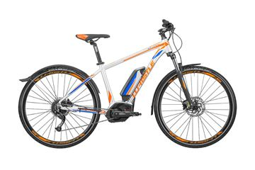 Immagine di Whistle B-Ware Run CX 400 9v 2018 e-bike