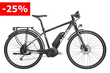 "Picture of Atala B-Ride S Uomo 29"" 9v bici elettrica Bosch 300W e-bike 2015"