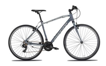 "Picture of Montana X-Cross 945 21v Uomo 28"" bici trekking v-brake alluminio 2018"