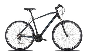 "Picture of Montana X-Cross 950 21v Uomo 28"" bici trekking v-brake alluminio 2018"