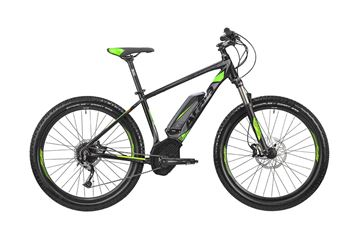 Immagine di Atala B-Cross HF CX 400 27,5+ 9v MTB Bosch 400W e-bike 2018