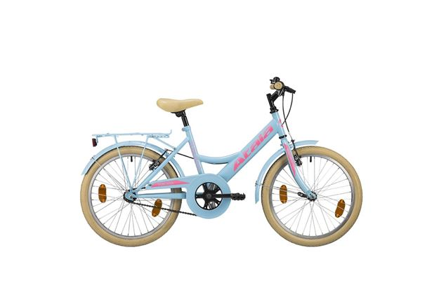 "Picture of Atala Toscana 20"" bici bambino Donna 1v 2019"