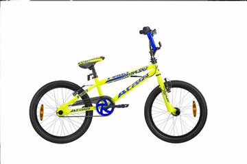 "Picture of Atala Funky 20"" bmx freestyle acciaio 2018"