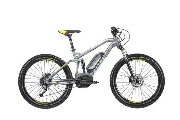 "Picture of Atala B-XGR8 27,5+"" GEN2 MTB Bosch 400W e-bike 2020"