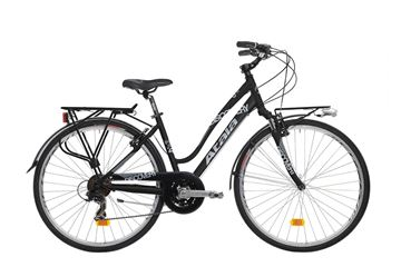 """Picture of Atala Discovery FS Donna 21v bici trekking 28"""" 2019"""