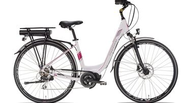 Picture of Montana E-Thea 7v Donna 417Wh e-bike 2020
