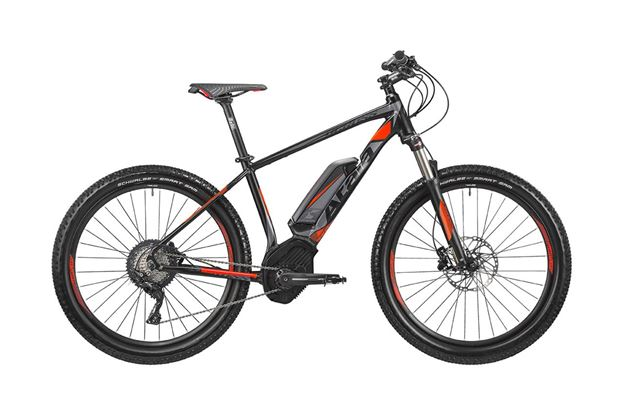 Picture of Atala B-Cross HF SLS 27,5+ 11v MTB Bosch 500Wh e-bike 2018
