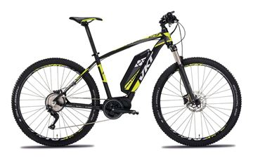 "Picture of Montana E-Arrow 29"" 10v MTB Bafang 522W e-bike 2018"